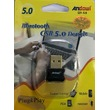 ADAPTADOR BLUETOOTH CSR 5.0 DONGLE QY-5.0 - ANDOWL