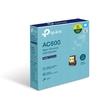 ADAPTADOR NANO WIRELESS ARCHER T2U NANO - TPLINK - AC600