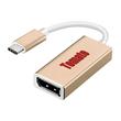 ADAPTADOR OTG USB FÊMEA P/ USB C MACHO MTC-7103