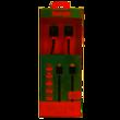 CABO HDMI 5M TOMATE MHD-4105 VERSÃO 4K