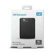 HD EXTERNO 2.5 1TB WESTERN DIGITAL
