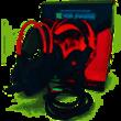 HEADFONE GAMER - X SOLDADO GH-X20