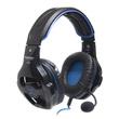 HEADPHONE GAMER COM LED - EXBOM HF-G650