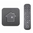 RECEPTOR HTV H6+ 4K ULTRA HD IPTV