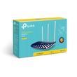 ROTEADOR DUAL BAND TP-LINK ARCHER C20 AC750 COM 3 ANTENAS