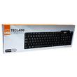 TECLADO HARDLINE USB KB-8153