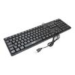 TECLADO USB 2.0 - KNUP KP-2044